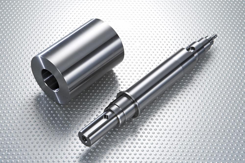 馬達心軸加工:適用於伺服馬達、機器人和線性致動器